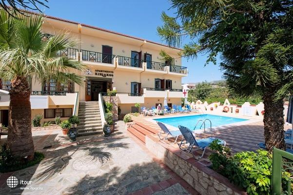 Kiriakos Holiday Apartments 4