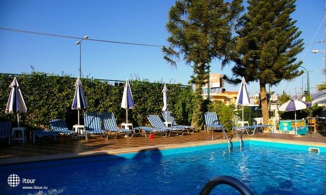 Kiriakos Holiday Apartments 10