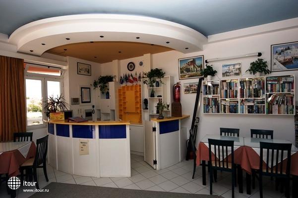 Filia Hotel 5