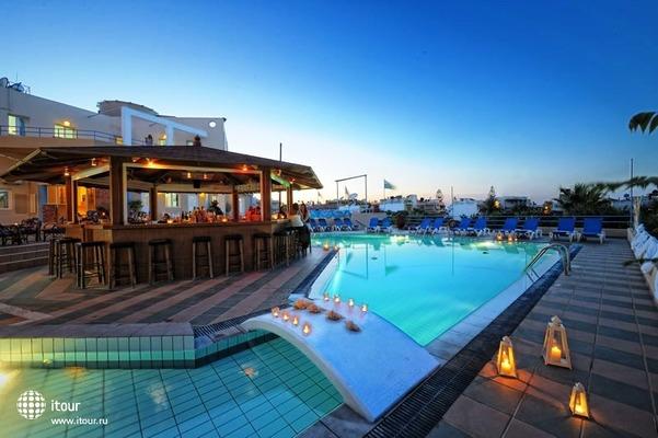 Filia Hotel 2