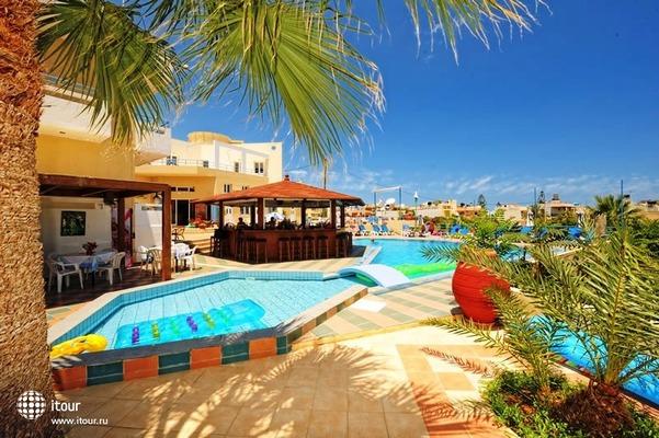 Filia Hotel 7