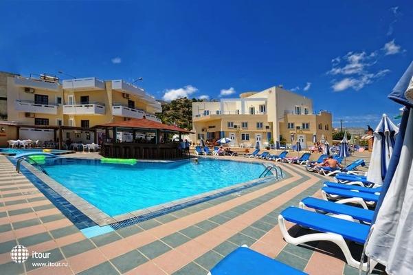 Filia Hotel 8