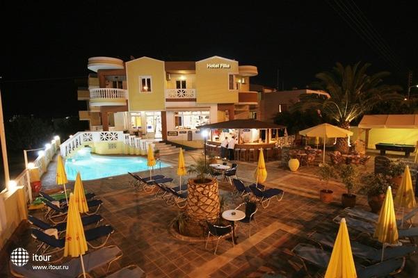 Filia Hotel 1
