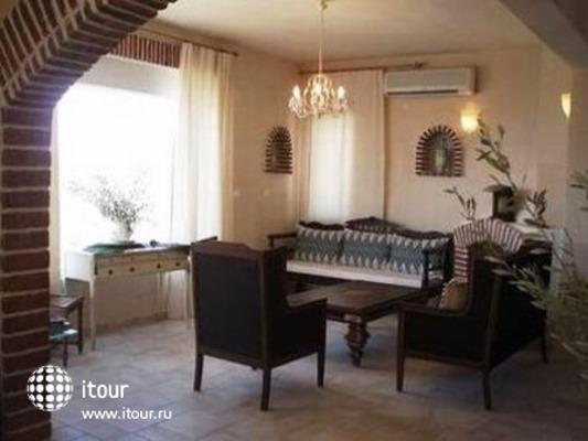 Listaros Luxurious Country Villas 3