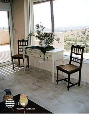 Listaros Luxurious Country Villas 5