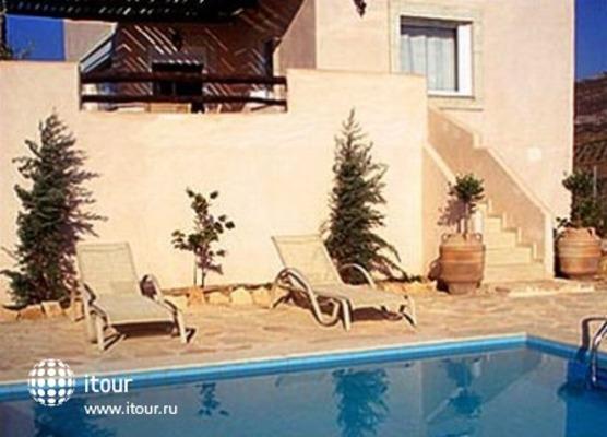 Listaros Luxurious Country Villas 1