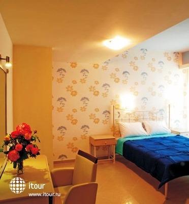 Niriides Apartments 5