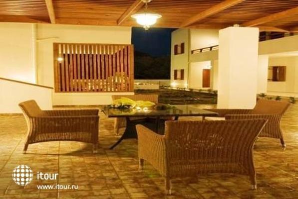 Syia Hotel 10