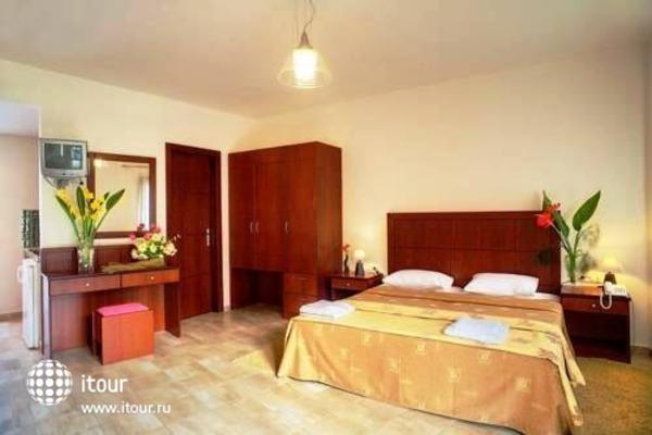 Syia Hotel 8