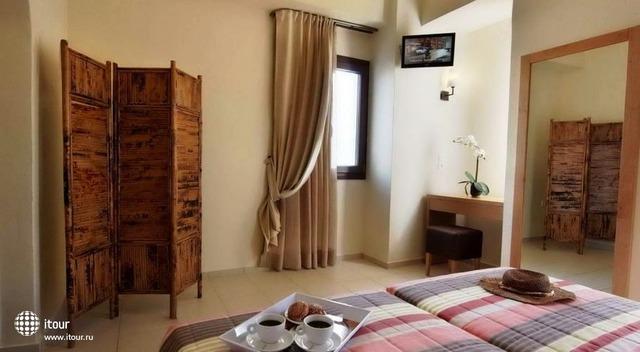 Dimitra Hotel & Apartments 4