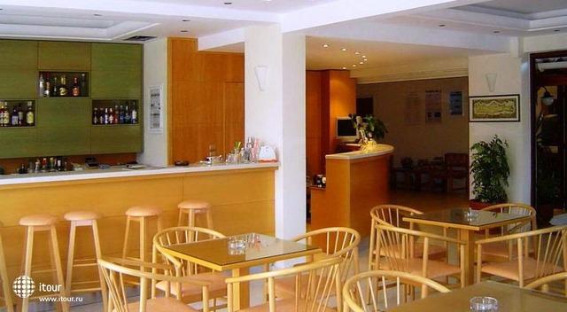 Dimitra Hotel & Apartments 5