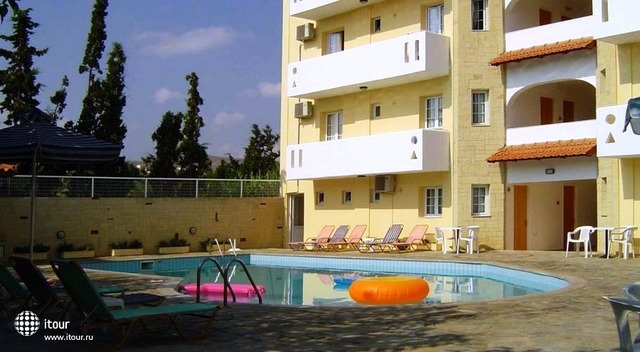 Dimitra Hotel & Apartments 7