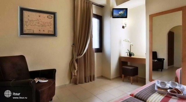 Dimitra Hotel & Apartments 8