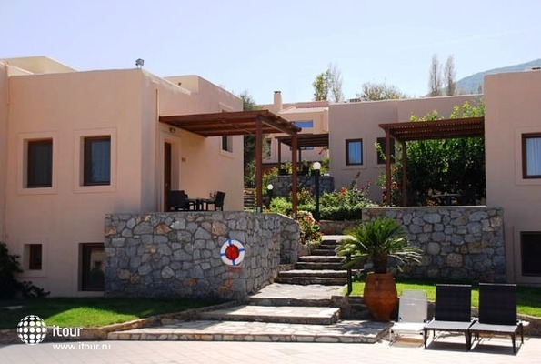 Ida Village 4