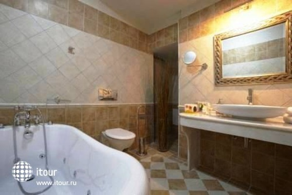 Casa Moazzo Suites & Apartments 10