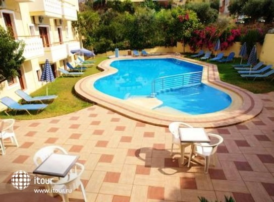 Agrimia Holiday Apartments 2