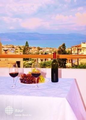 Agrimia Holiday Apartments 4