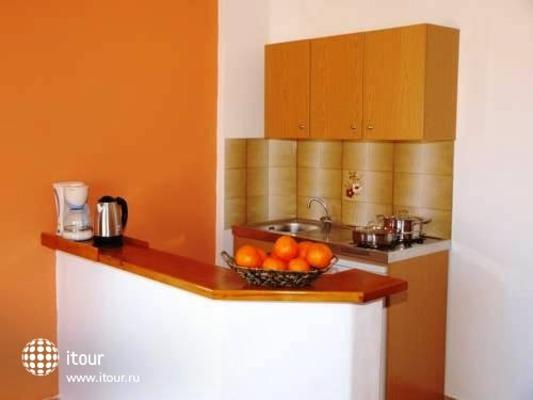 Agrimia Holiday Apartments 8