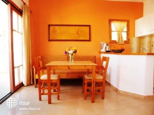 Agrimia Holiday Apartments 10