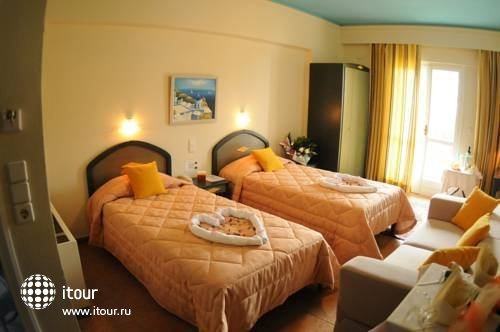 Best Western Kalyves Beach Hotel 3