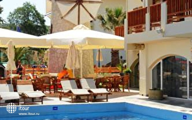 Best Western Kalyves Beach Hotel 5