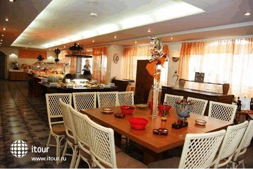 Best Western Kalyves Beach Hotel 10