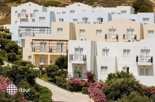 Sunshine Crete Village 1