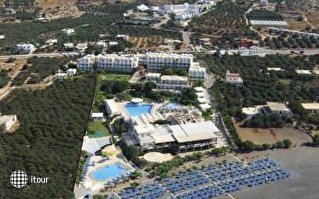 Sunshine Crete Village 4