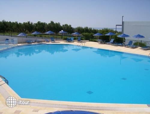 Sunshine Crete Village 2
