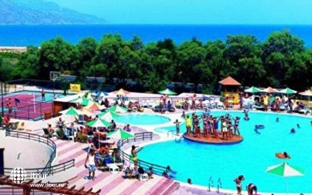 Georgioupolis Resort 2