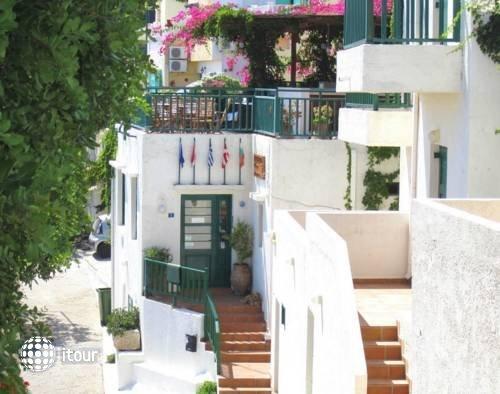 Kalimera Village 4