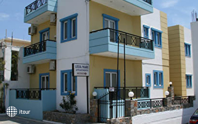 Litsa Mare Apartments 2