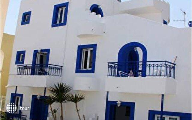Psaras Apartments 4