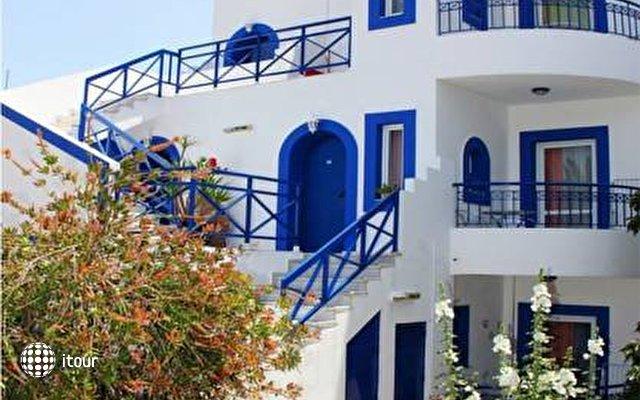 Psaras Apartments 2