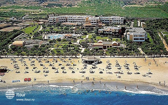 Anissa Beach & Village Hotel 1