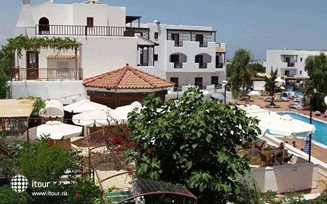 Lyda Hotel 1
