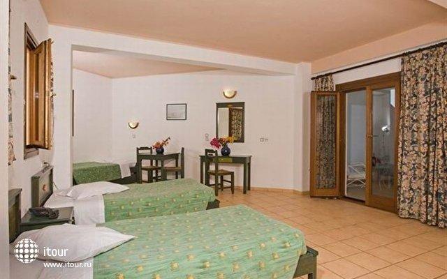 Lyda Hotel 5