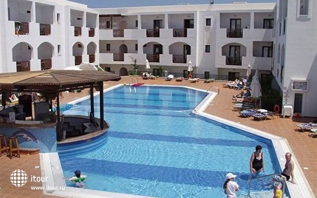Lyda Hotel 6