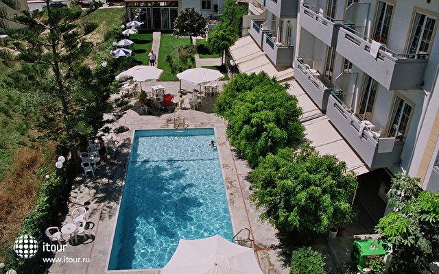 Marirena Hotel 1