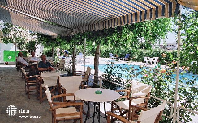 Marirena Hotel 4