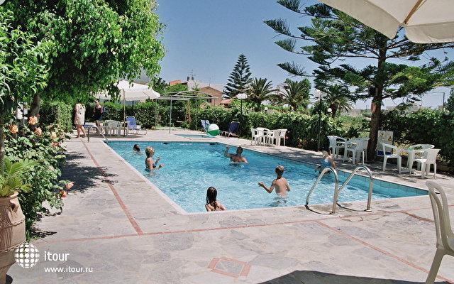 Marirena Hotel 5