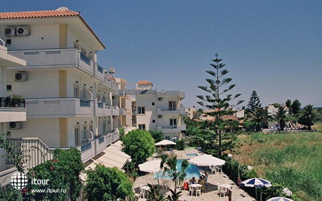 Marirena Hotel 7