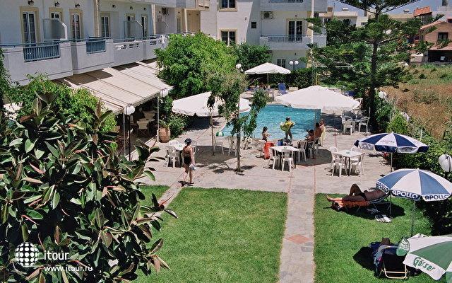 Marirena Hotel 8