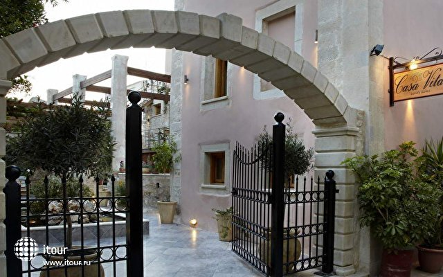 Casa Vitae Boutique Hotel 2