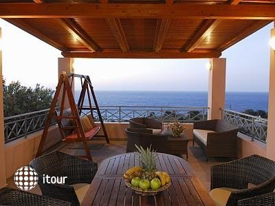 Okeanides Villas 4