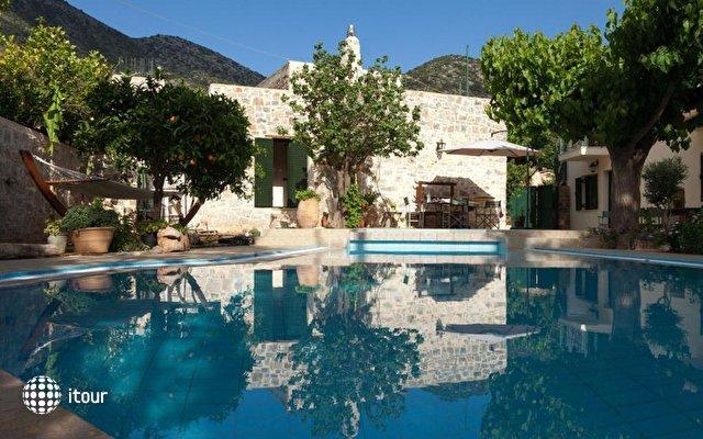 Villa Aleva 1