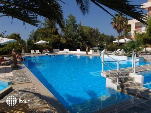 Monte Vardia Hotel 2
