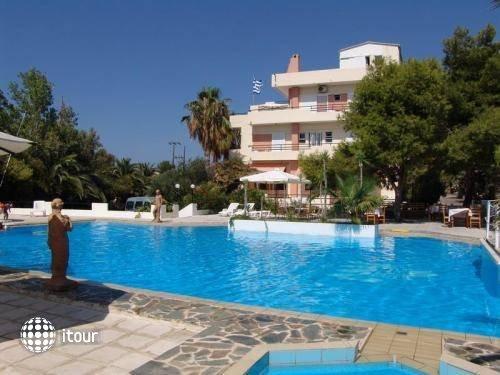 Monte Vardia Hotel 1