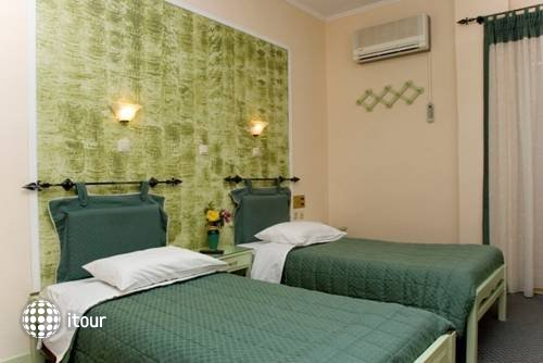 Monte Vardia Hotel 3