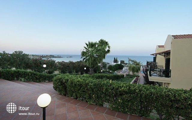 Chrysalis Hotel 5